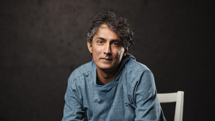 Arun Lakra