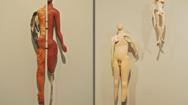 constructed identities exhibit