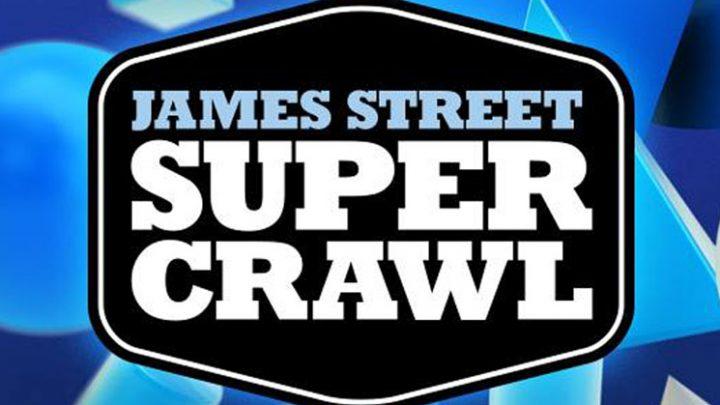 Supercrawl logo