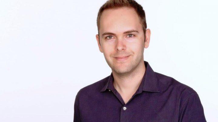 Photo of Daniel Dale