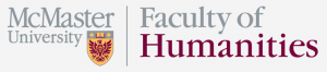 Faculty of Humanities logo
