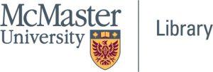 McMaster library logo